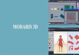 MODARIS 3D